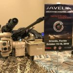 EOS Defense Systems USA, Inc. at Javelin Systems International Group in Orlando, FL on October 15-18, 2018